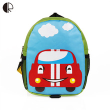 Buy Toddler Anti-lost Backpack Fire Engine Car Backpack forKindergarten Boys 1-3 years Cartoon School Bags Children Backpack for $10.79 in AliExpress store