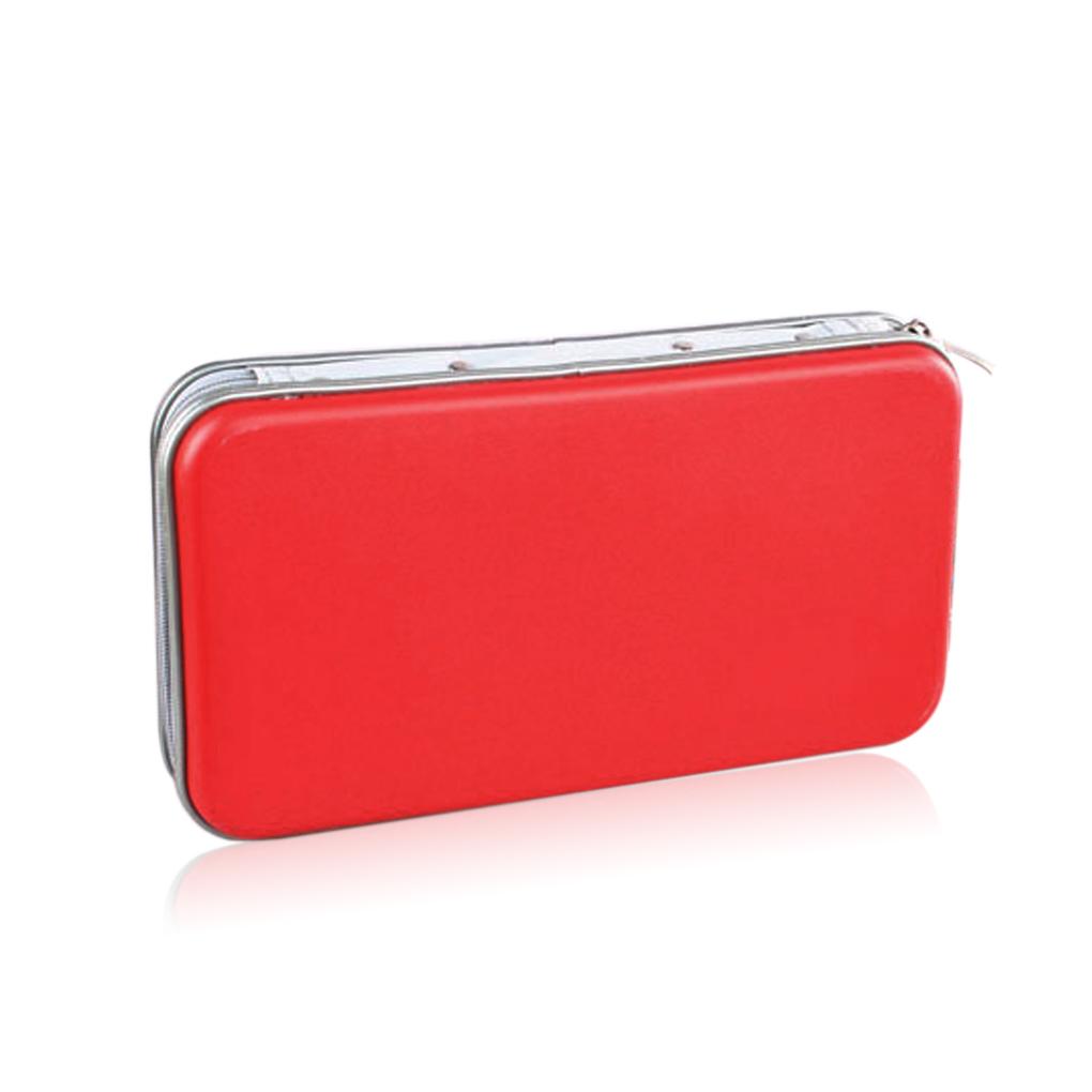 High Quality Limit buy Rectangle Shape Cd Storage Case Bag Organiser 80 Slots(China (Mainland))