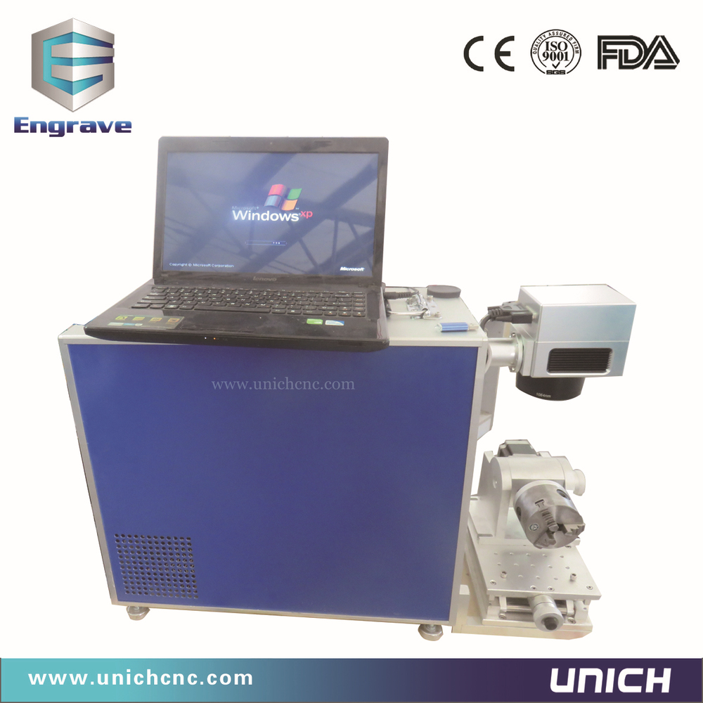 CE standard jewelry engraving services/ laser marking machine/fiber laser marking machine(China (Mainland))