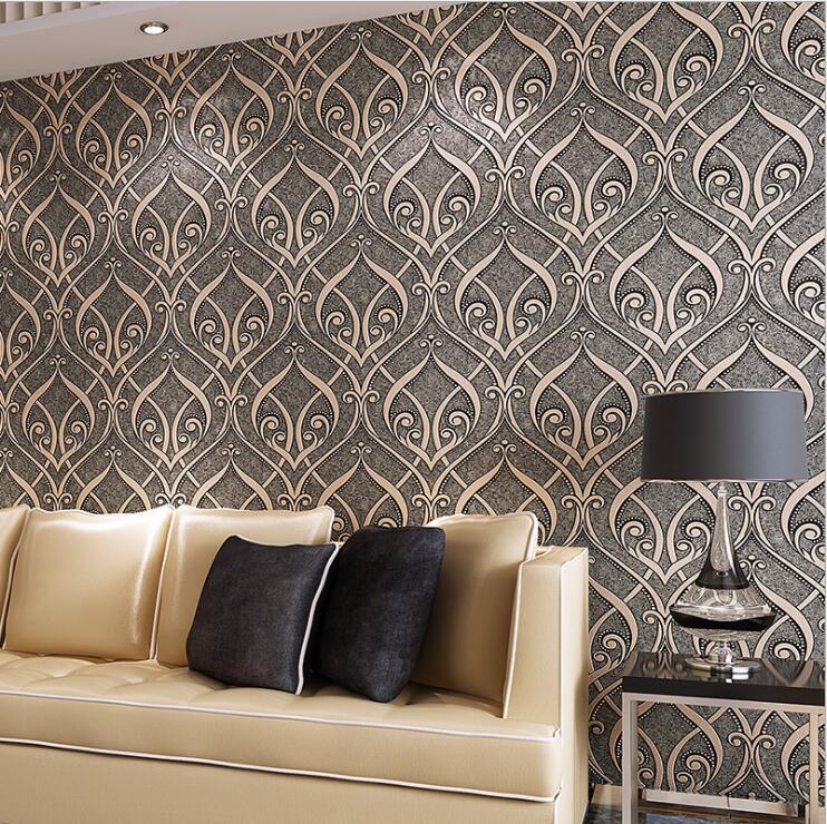 online get cheap wallpaper designs for walls aliexpress