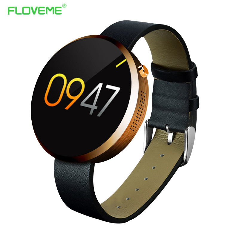 2016 New Bluetooth Sport watches For IOS and Andriod Mobile Phone With Heart Rate Monitor Bluetooth Smart Electronics Wristwatch(China (Mainland))