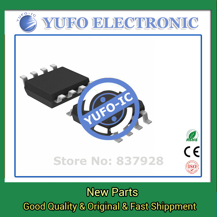 Free Shipping 5PCS MAX876BESA genuine authentic [IC VREF SERIES 10V 8SOIC]  (YF1119D)