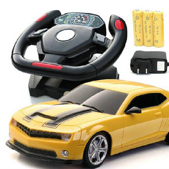 2014New pattern rc car for children remote control car to kids carro de controle remoto rc car electric rc drift car(China (Mainland))