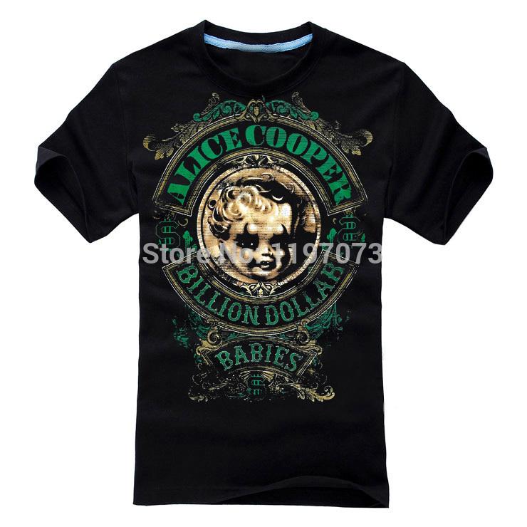 Free shippingalice cooper billion dollar babies tour album for 6 dollar shirts coupon code free shipping