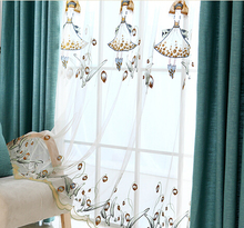 Finish Products Linen Pure Color High-Class Modern Curtains For Living Room,Have Different Style Tulle,Free Shipping.(China (Mainland))