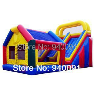 Manufacturers selling inflatable trampoline, inflatable castles, inflatable slides, YLY-0139(China (Mainland))