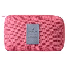 Excellent Quality Make up organizer bag Women Men Casual travel bag multifunctional Cosmetic Bags storage bag Handbag