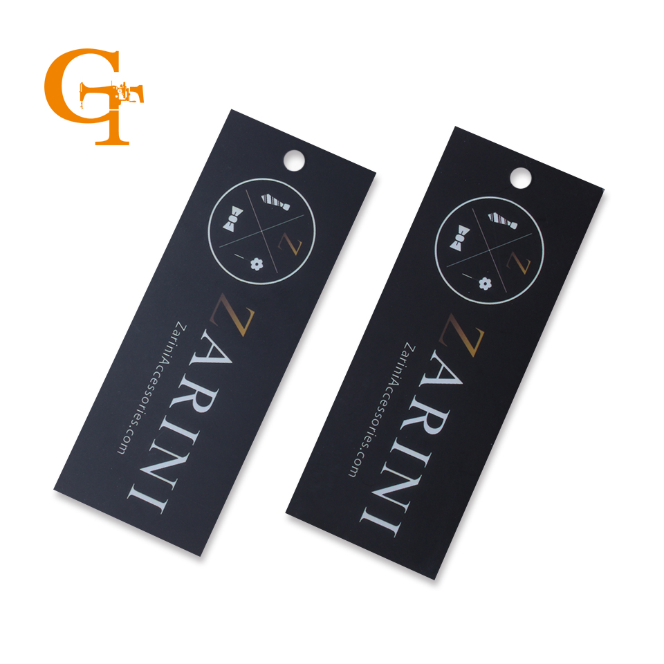 custom/customized clothing/bags/garment paper printing/printed price hang tag/swing tags,clothes hand bags labels tags - GOLD TWIN GARMENT ACCESSORIES store