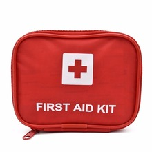 Pet Survival Emergency Medical Bag Wholesale First Aid Kit for Dog Cat(China (Mainland))