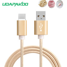 Metal Plug usb 3.1 type C USB charger adapter Cable samsung Galaxy s8 plus a3 a5 a7 2017 huawei p9 p10 sony xz oneplus 3t 5 - CIMAY'S STORE store