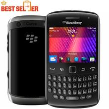100% original blackberry 9360 cell phone GPS 3G Wifi NFC 5Mp camera phone Unlocked(China (Mainland))