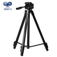 Высококачественный трипод для поддержки камеры, аллюминиевый трипод для профессиональной камеры