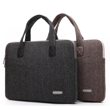 """Buy Kayond Nylon Business Notebook Sleeve Handbag Scratch-Proof Laptop Bag Case Macbook Air Pro Retina 13"""" 14"""" 15"""" Laptop for $20.39 in AliExpress store"""