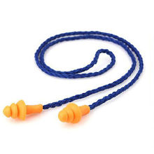 Soft Ear Plugs Tapered Travel Sleep Noise Prevention Earplugs Noise Reduction For Travel Sleeping