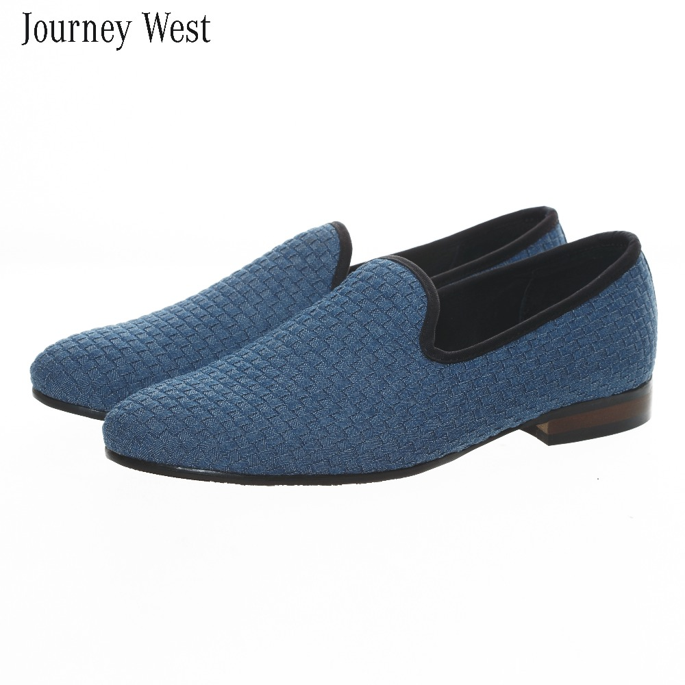 Popular Mens Woven Loafers-Buy Cheap Mens Woven Loafers ...