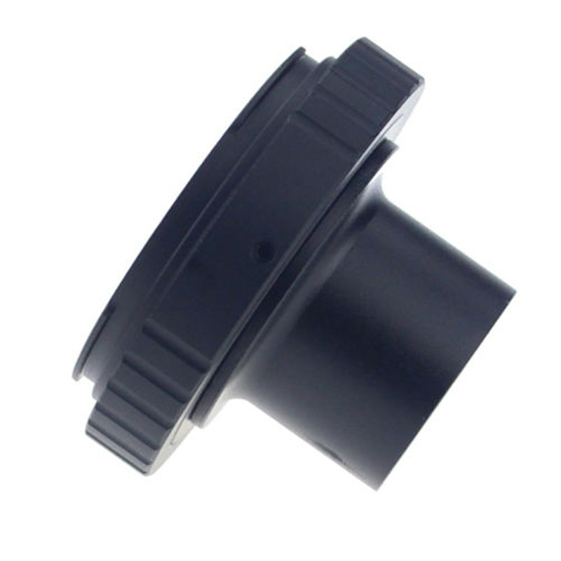 T2 Mount Camera Lens Adapter for Canon EOS and Telescope Adapter with 0.965<br><br>Aliexpress