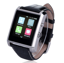 2016 Smart Watch DM08 Smartwatch for Apple Iphone IOS Samsung android Smartphone Pedometer Activity Tracker digital watch Mp3