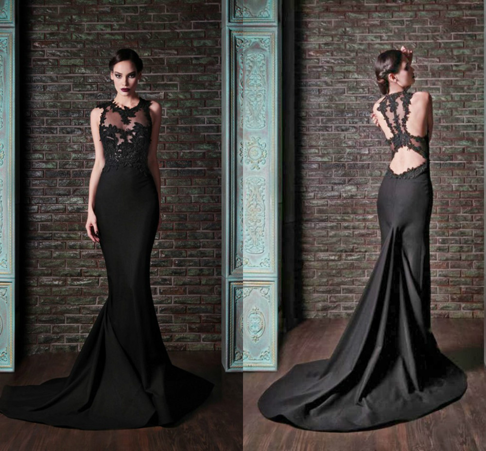 9 sexy wedding dresses omg b wedding dresses black 04 20 clairepettiboneweddingdress07