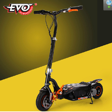 EVO electric scooter folding ES03 authentic adult mini portable electric car instead of walking electric bicycle(China (Mainland))
