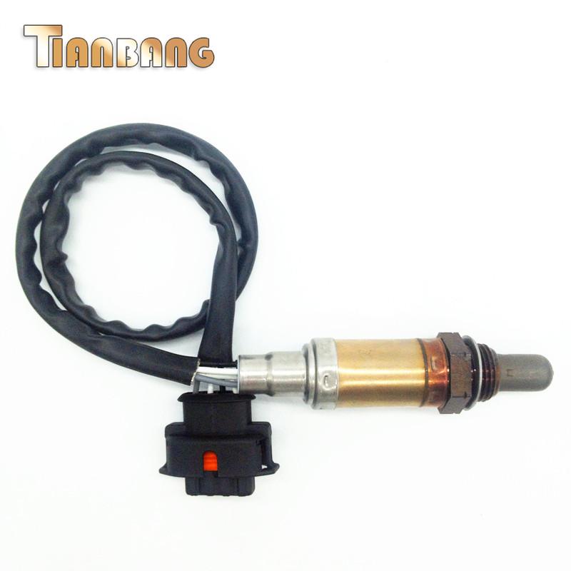 for BUICK CADILLAC PONTIAC SAAB SATURN Free Shipping! 4 wire Lambda Probe Oxygen Sensor(China (Mainland))
