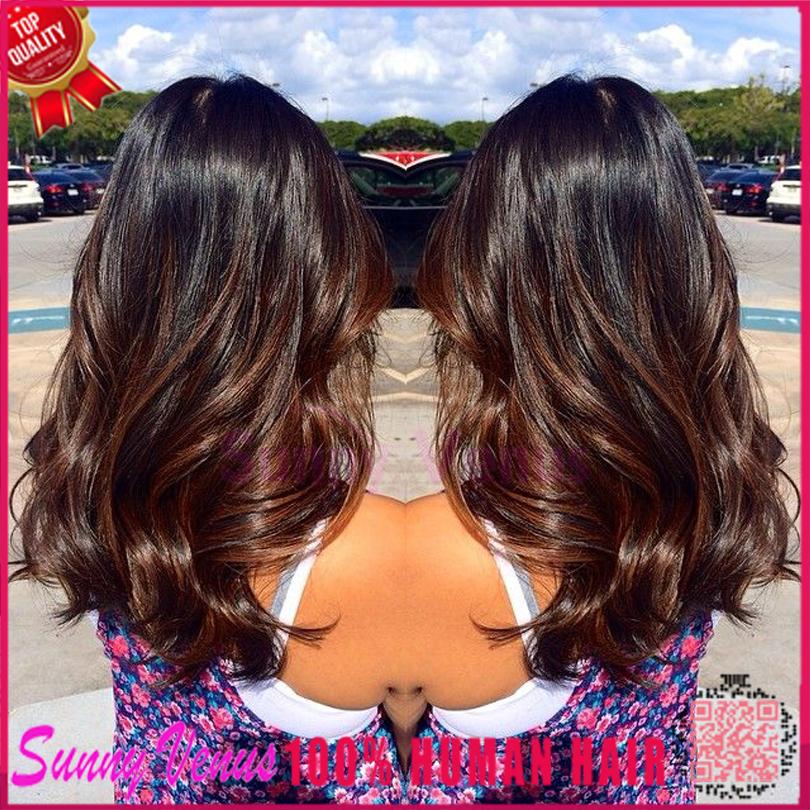 Sunny Venus U 1b T4 # Upart Ombre Wig