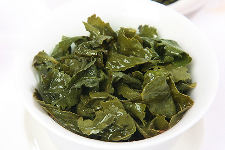 Anxi Tieguanyin 500g Oolong Tea Chinese Classic Orchid Guan Yin Warm Stomach Health Care Loose Bag 6099-35 cheap