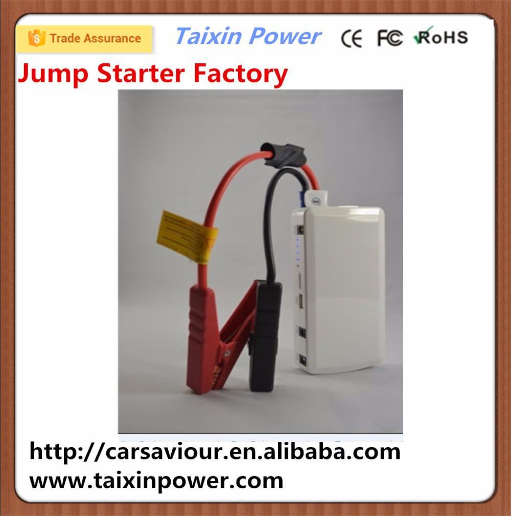 2015 new design mini multifunction car jump starter for 12V car, mobile phones, tablet PC. laptop(China (Mainland))