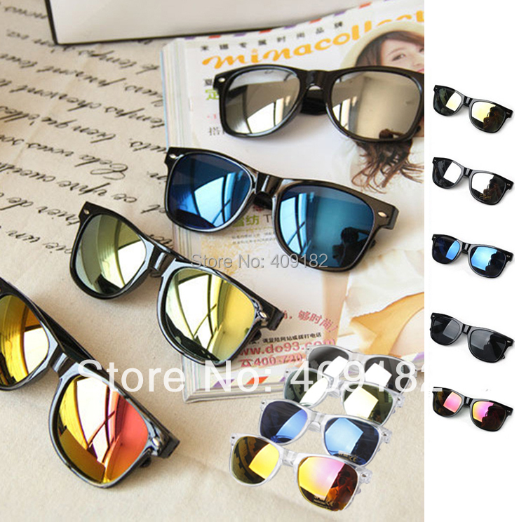 Лучшее стекло для солнцезащитных очков