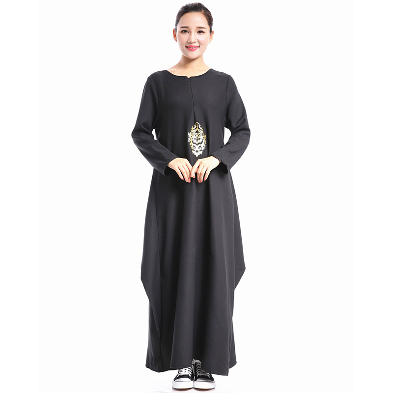 Eastern clothing hidjab fashion dress arabic hidjab fashion dress