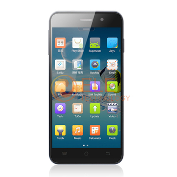 Original Jiayu G4T Quad Core Moblie Phone MTK6589T 1.2GHz 4.7'' IPS 1GB/4GB Android 4.2