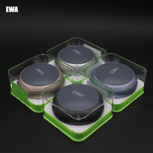 Buy EWA A110 HIFI Bluetooth Speakers Portable hands-free calls small speakers Heavy bass wireless bluetooth stereo phone speaker for $27.93 in AliExpress store