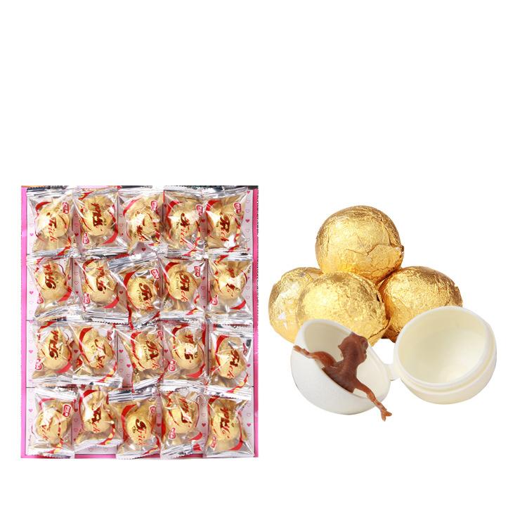 20 pcs/set Jokes Gags Pranks Maker Trick Fun Novelty Funny Gadgets Blague Tricky Surprised Chocolate Toys(China (Mainland))
