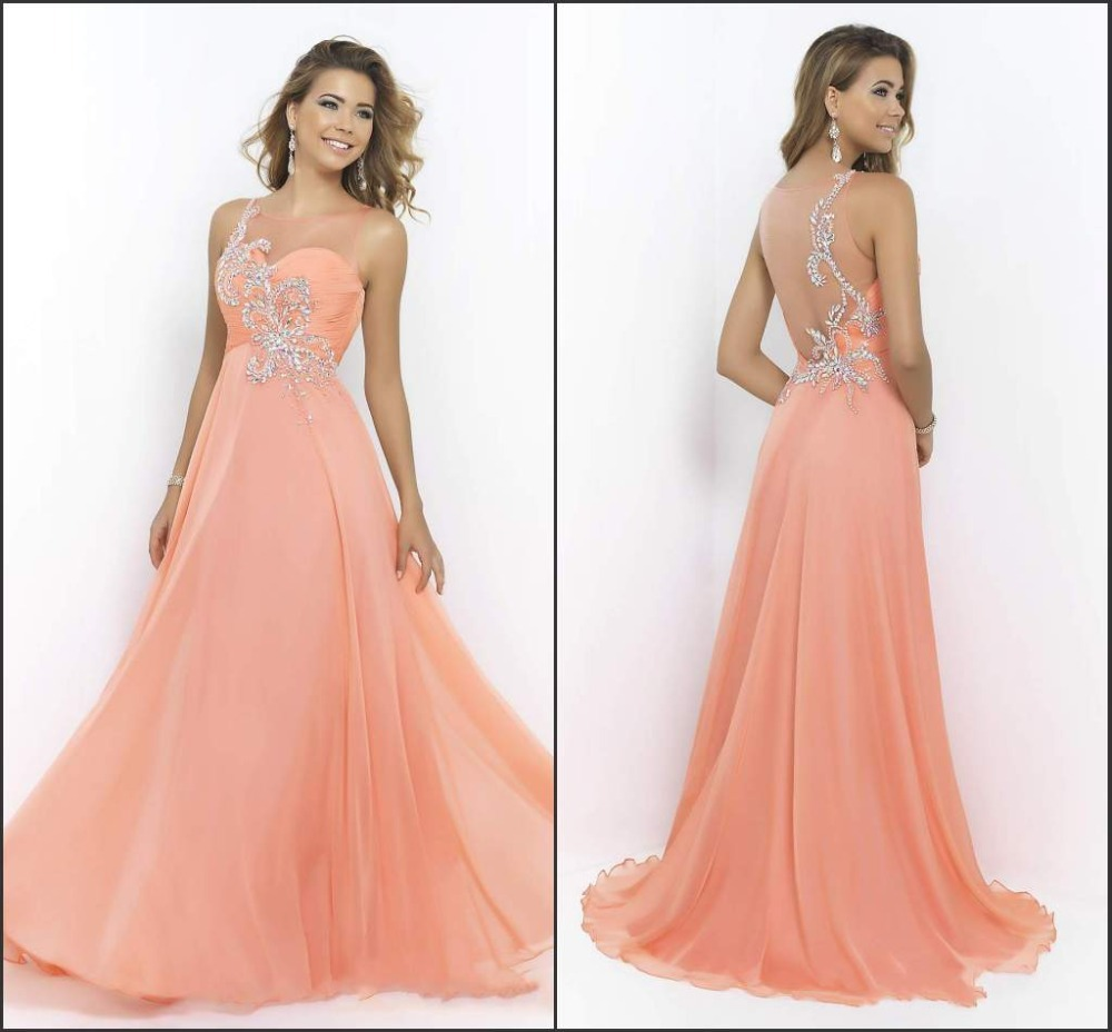 Aliexpress vestidos de fiesta largos baratos