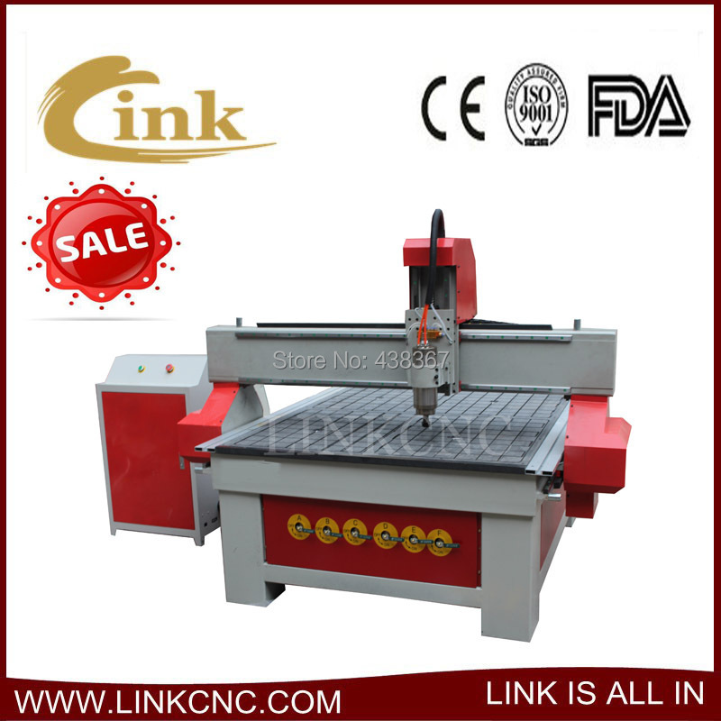 Great features vacuum table cnc router(1300*2500mm)/ Discount price wooden door design cnc router machine(China (Mainland))