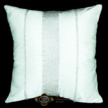 diamond  design art cushion cover/pillow case