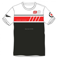 Offical 2016 New MotoGP 99 Jorge Lorenzo T shirts Motorcycle Short Sleeve Cotton T Shirts Supermoto