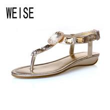 New Flat Sandals Women