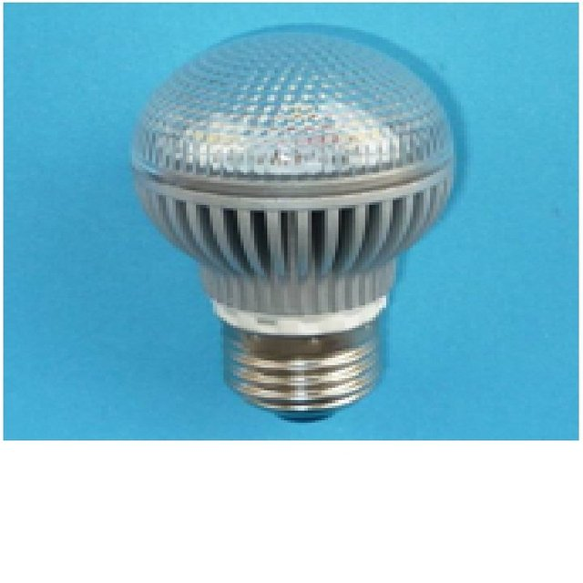 3*1W triac dimmable led bulb;warm white color;200lm;can used with the traditional dimmer;AC110V/220V input;E27 base