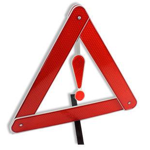 Автомобиль предупреждение знак аварийной остановки знаки автомобиля с отражающей предупреждение рама автомобиля три штатив складной знак остановки ys-026