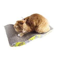 Mastone Scratcher with Catnip Cat Lounge Handmade Cats Kitten Scratcher Scratchi(China (Mainland))