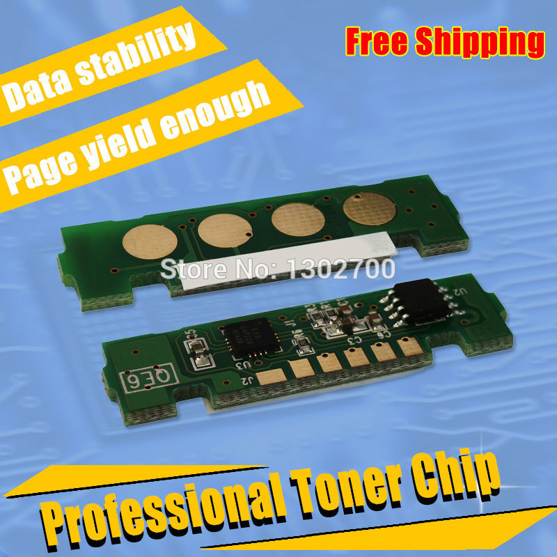 color clt k404s c404s m404s y404s toner cartridge chip for samsung Xpress C430 C430W C433W C480 C480FN C480FW C480W 480w Printer<br>