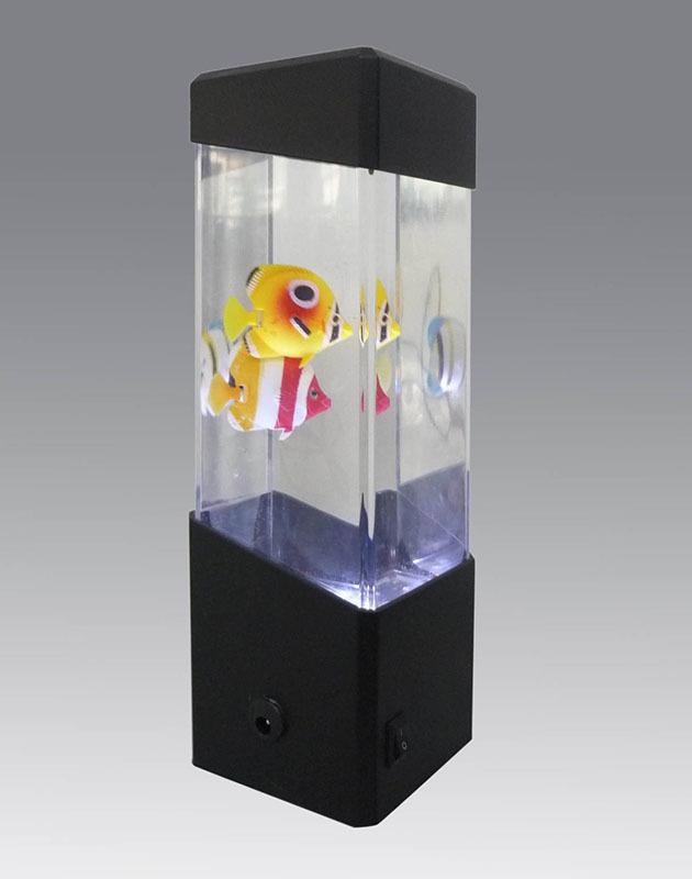 online kaufen gro handel led aquarium night light aus. Black Bedroom Furniture Sets. Home Design Ideas