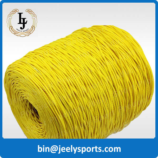 Free Shipping 1000m 350lb Uhmwpe Climbing Cable 1.3mm 6 strands super power