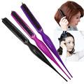 Kemei Salon Hair Brushes Comb Slim Line Teasing Combing Brush Styling Tools Beauty