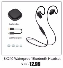 B330 Universal Stereo Bluetooth V4.1 Auriculares Headphones Wireless Sports Earphone for iPhone 7 Plus fone de ouvido