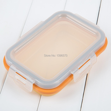 Collapsible Airtight Food Storage Containers, Freezer to Oven Safe Size XL(China (Mainland))