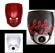 New product CCTV Security Camera 480TVL IR Analog Camera PTZ High Speed Dome Camera Outdoor(China (Mainland))