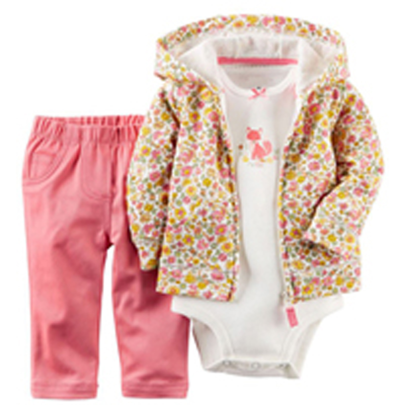 2016 new kids ropa golden flower baby bebes clothing sets bebes cute babies names for boys and girls newborn clothes(China (Mainland))
