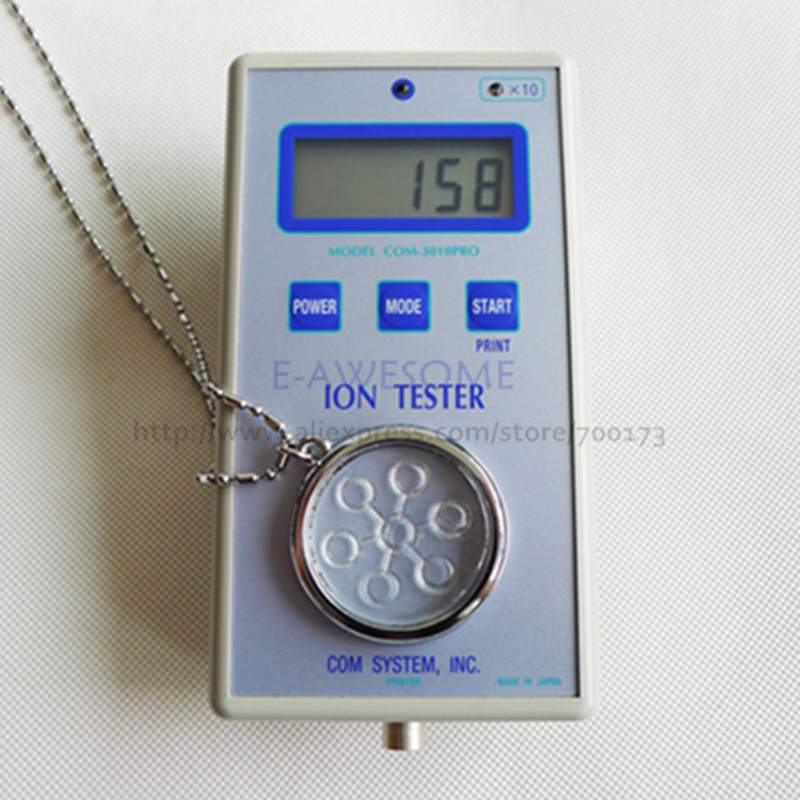 Buy New Arrival Bio Disc Scalar Amezcua Chi Energy Quantum Pendant