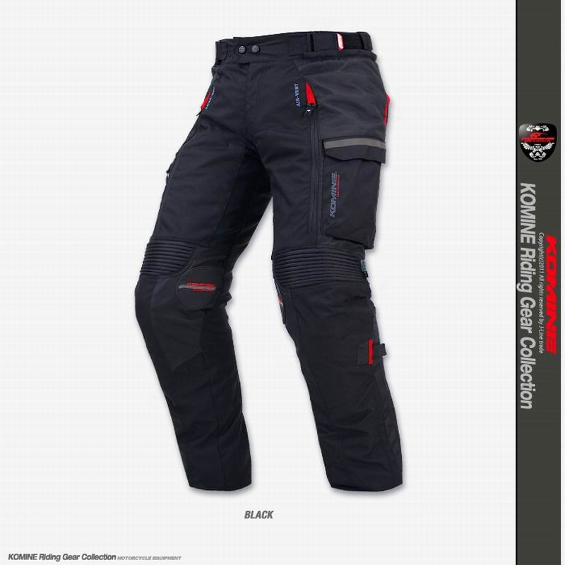 FREE SHIPPING KOMINE PK-912 motorcycle pants automobile race pants motorcycle ride pants motocross pants<br><br>Aliexpress